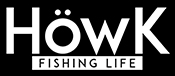 HÖWK FISHING Logo